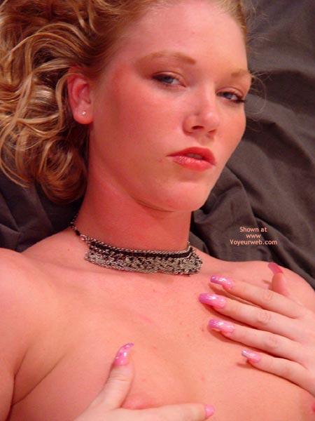 Pic #9 - Sunnybare Sexy In Black 2