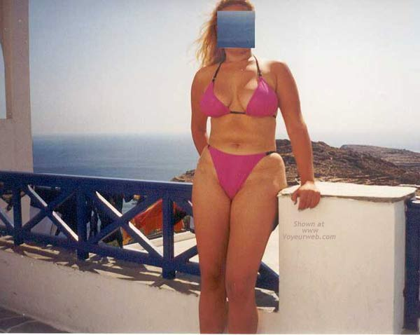 Pic #6 - Mandy (Greece)