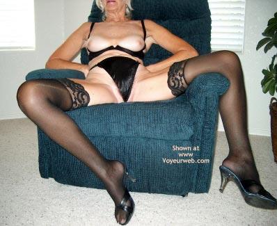 Pic #4 - Mature Sexy Lady 4
