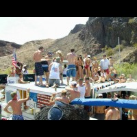 Copper Canyon Flashing Lake Havasu