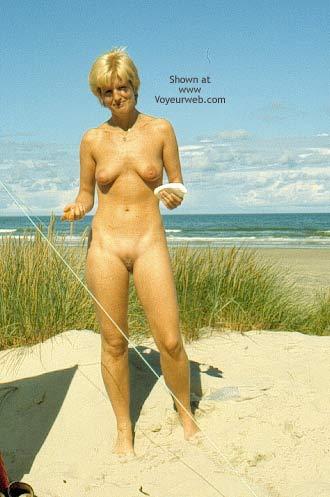 Pic #1 - Enna at The Beach