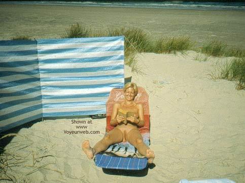 Pic #2 - Enna at The Beach