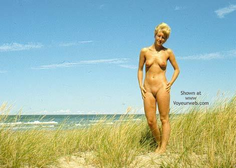 Pic #3 - Enna at The Beach