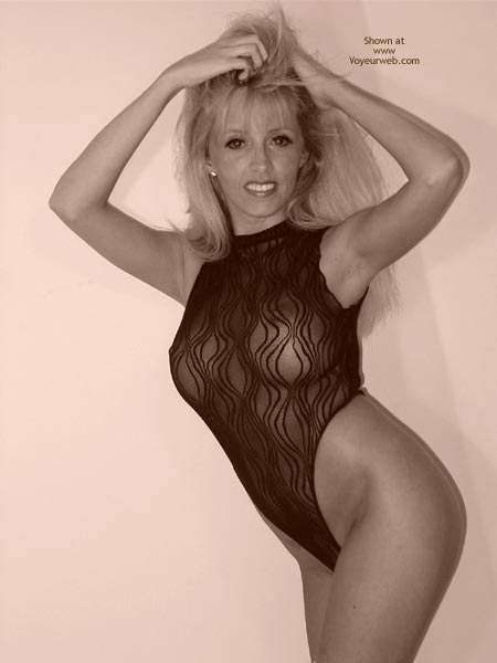 Pic #8 - Summergirl Black And Whites
