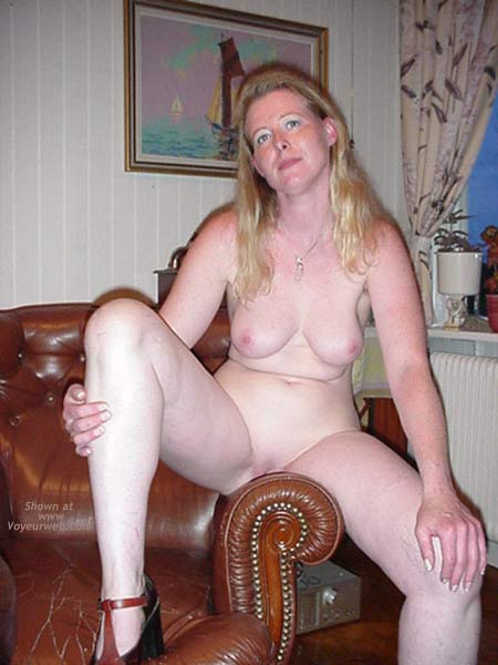 Pic #6 - Jenny Nude 5