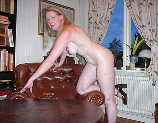 Pic #7 - Jenny Nude 5