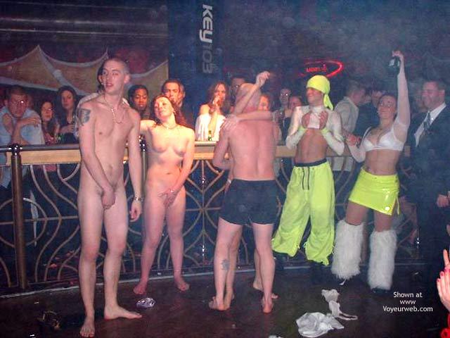 Pic #1 - Ibiza Nightclub Voyeur