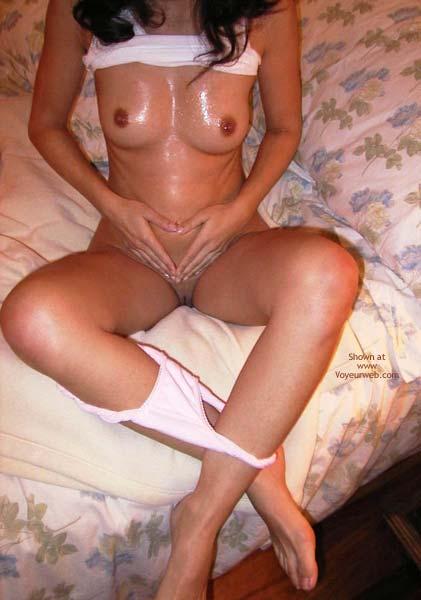 Pic #7 - Soft Panties 2