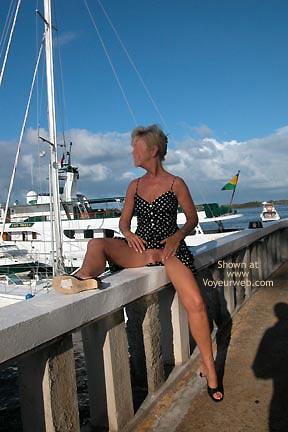 Pic #7 *NP DJ in Bermuda