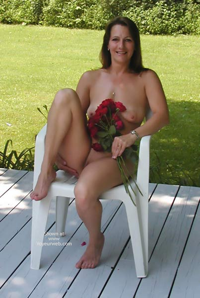 Pic #4 - Roses For Everyone