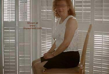 Pic #1 - Lynn in White Lace