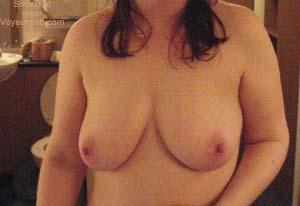 Pic #4 - Scottish Girlfriend