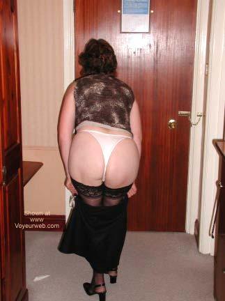 Pic #1 - UK Helen's Birthday Treat For Husband!