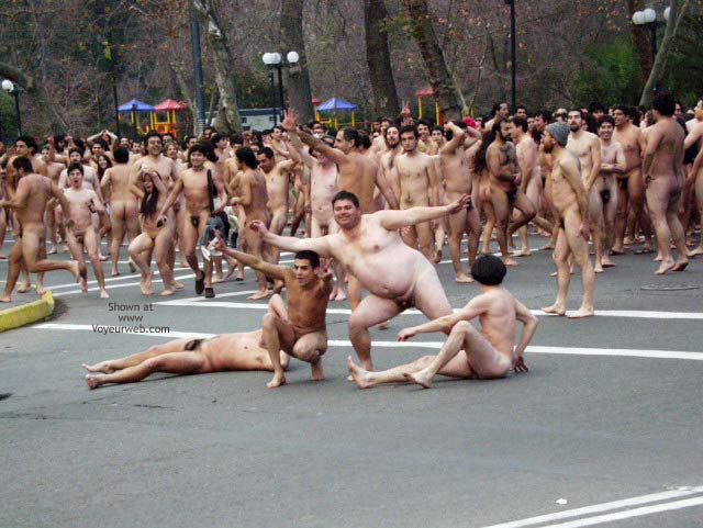 Pic #6 - Tunick or Not to Nick