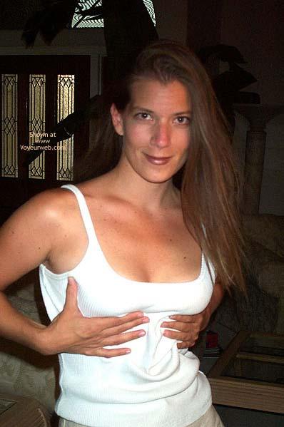 Pic #3 - Pamela's Sexy Strip 2