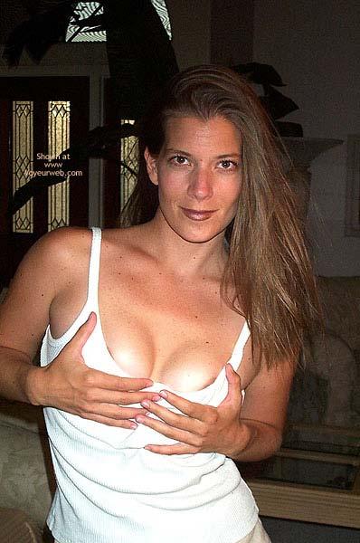 Pic #5 - Pamela's Sexy Strip 2
