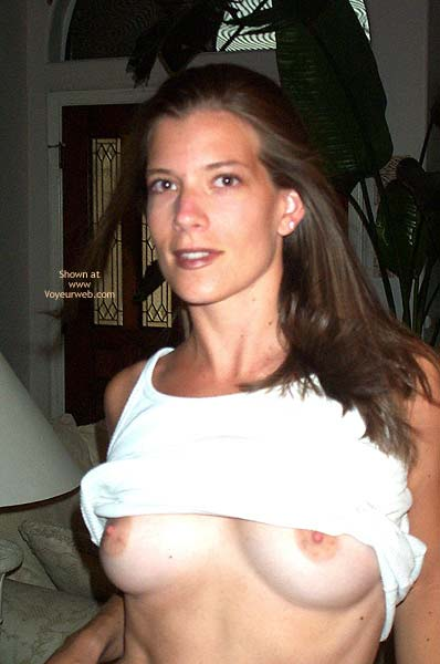 Pic #10 - Pamela's Sexy Strip 2