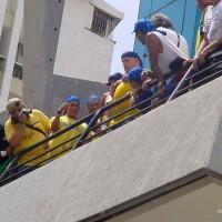 Tetas por Brasil (Maracaibo-Venezuela)