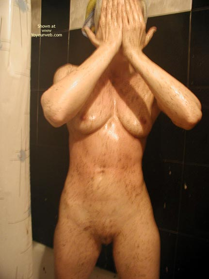 Pic #1 - Fit Cutie In The Shower