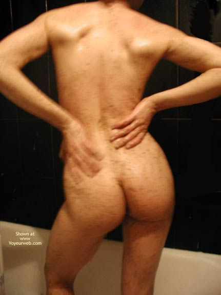 Pic #2 - Fit Cutie In The Shower