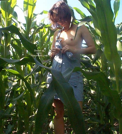 Pic #2 - Stalking ~Lara~