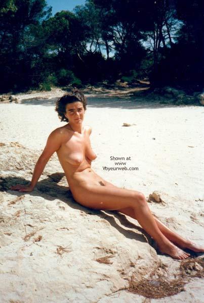 Pic #6 - Tee Elle On Vacation