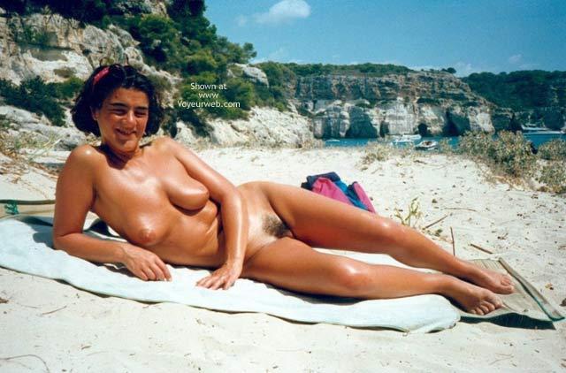Pic #7 - Tee Elle On Vacation
