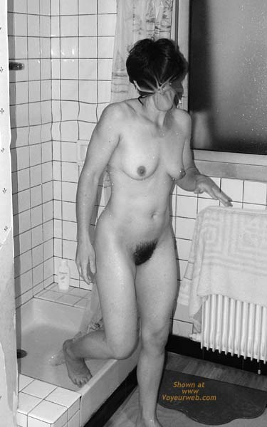 Pic #2 - French Wife Shower