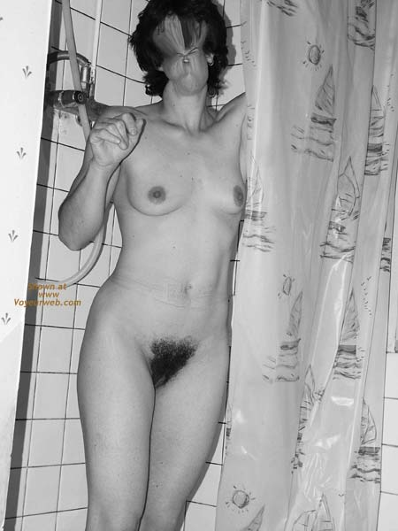 Pic #9 - French Wife Shower