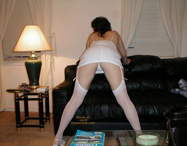 Pic #6 - My Sexy Wife.