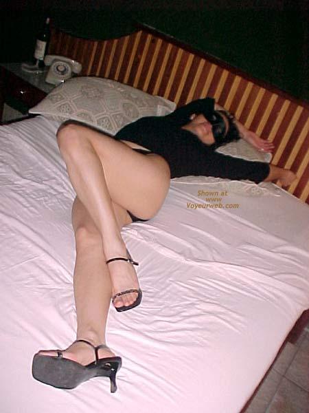 Pic #6 - Chica Andina