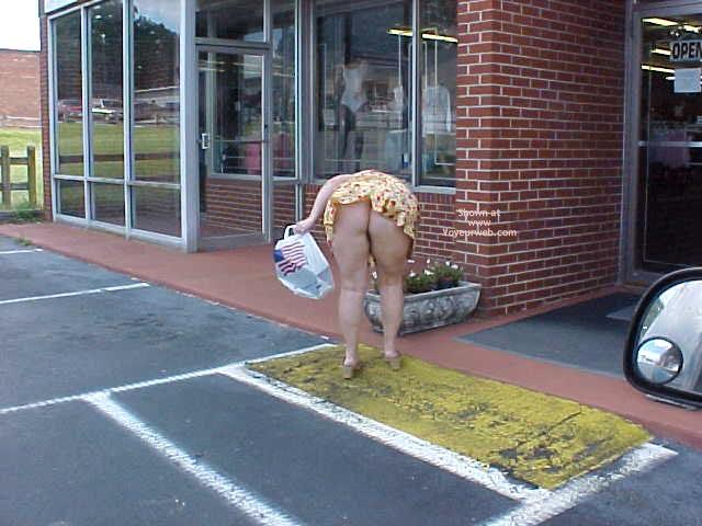 Pic #2 - Shopping And Flashing And Motel Flashing