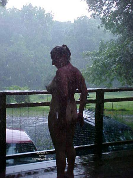Pic #5 - *NT Caught in The Rain