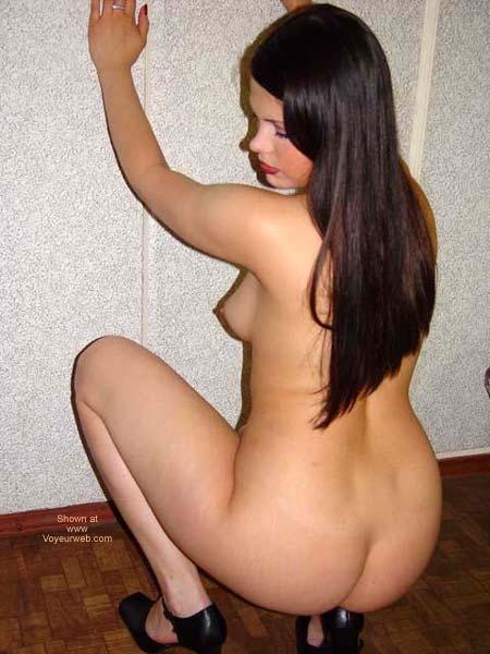 Pic #2 - Monike Pussy