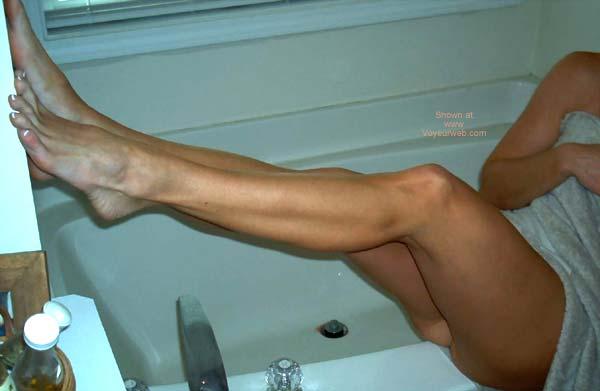 Pic #1 - *NT Ann's Hottie Striptease