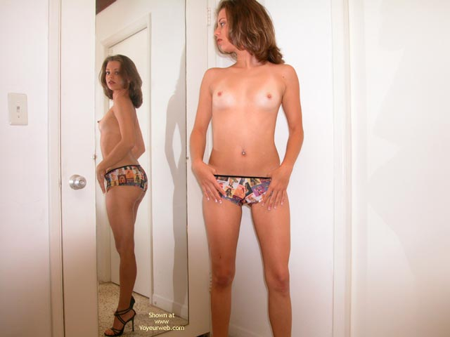 Pic #2 - Yevette My Shorties
