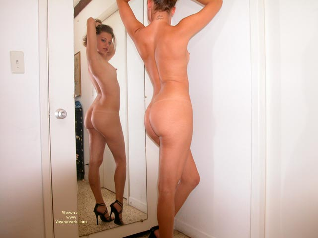 Pic #7 - Yevette My Shorties