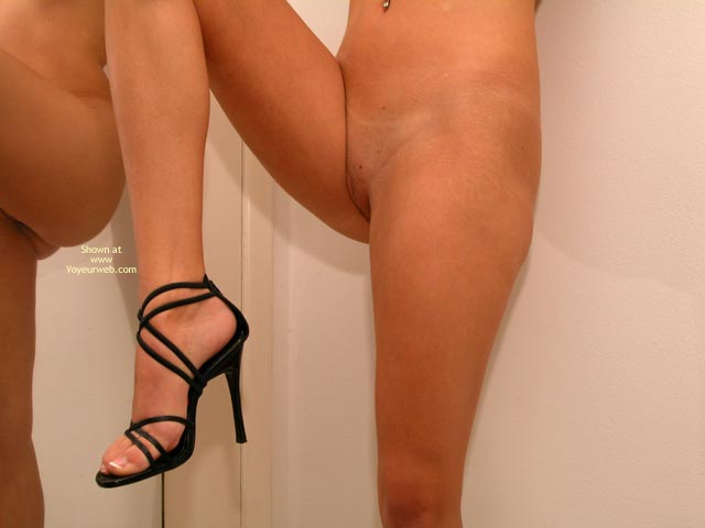 Pic #9 - Yevette My Shorties