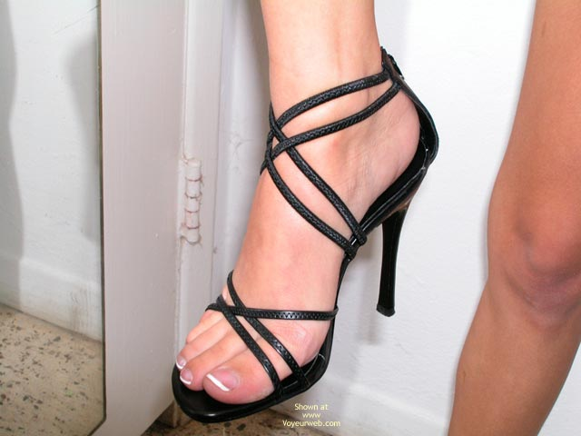 Pic #10 - Yevette My Shorties