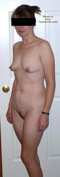 Pic #5 - First Time Wife