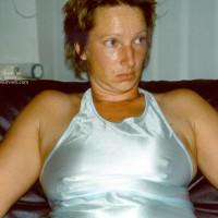 Christine My Nipple Rings