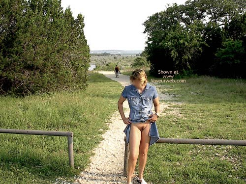 Pic #6 - *NP Lynn's Nature Walk!