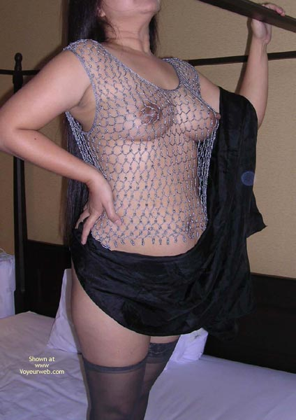 Pic #1 - Asian Myth Nipple Special