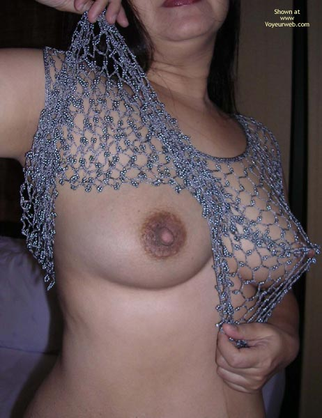 Pic #2 - Asian Myth Nipple Special