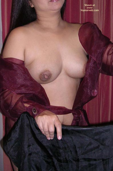 Pic #5 - Asian Myth Nipple Special