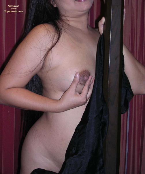 Pic #6 - Asian Myth Nipple Special