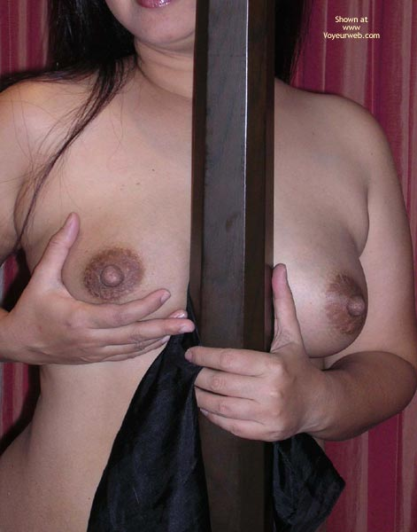 Pic #7 - Asian Myth Nipple Special