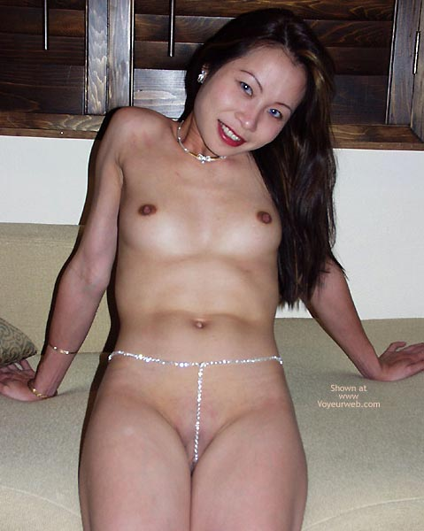Pic #7 - Asian Girl Mai Animal Instincts