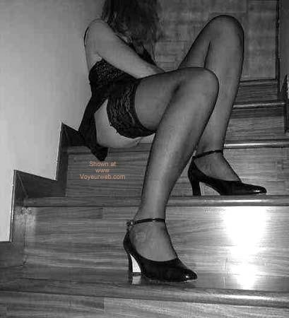 Pic #1 - Italian Lady 50 Return in B/W