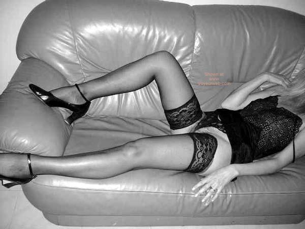 Pic #3 - Italian Lady 50 Return in B/W